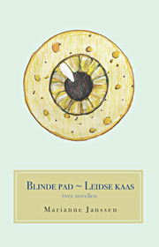 blind oog boek